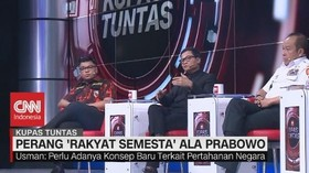 VIDEO: Perang