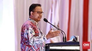 Hadiri Maulid di Istiqlal, Anies Kenang Riwayat Nabi Muhammad