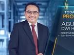 Eksklusif! Intip Strategi Bank Mandiri Pilih SDM Terbaik