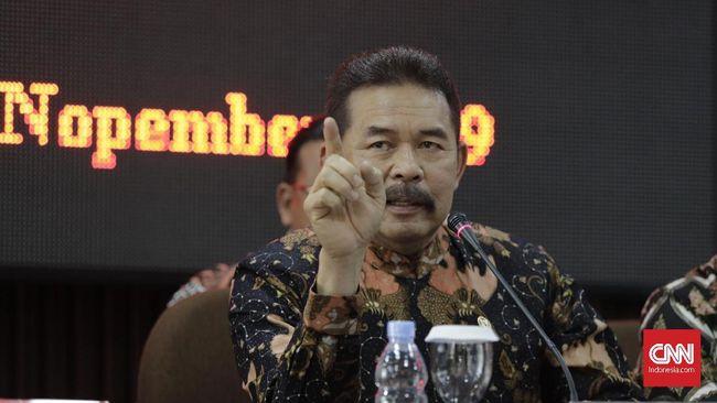 Jaksa Agung Siap Tuntaskan Peristiwa Semanggi dengan Syarat