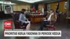 VIDEO: Yasonna, Tak Goncang Diguncang Kontroversi