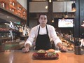 Video Chef Challenge: Cedric Vongerichten Vs Telur Asin
