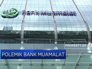 Dicari! Investor untuk Bank Muamalat