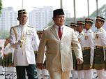 Simak, Kata Prabowo Soal Ledakan Granat Asap di Monas