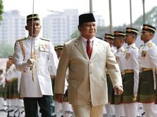 Mengurai Sengkarut Program KFX/IFX antara Korsel & Indonesia
