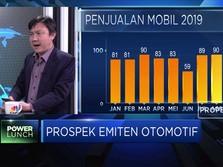 Prospek Emiten otomotif di Tengah Perlambatan Ekonomi
