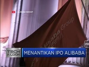 Pssttt Alibaba Segera IPO Kedua Kalinya, Ini Dia Harganya