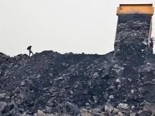 Kebut RUU Minerba, ESDM Lindungi Taipan Batu Bara?