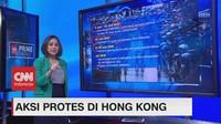 VIDEO: Perjalanan Panjang Aksi Pro-demokrasi Hong Kong
