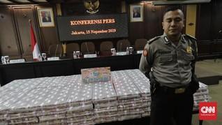 Tersangka Korupsi Kokos Kembalikan Kerugian Negara Rp477 M