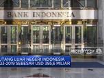 Utang Luar Negeri Indonesia Q3-2019 Tumbuh 10,2% (YoY)
