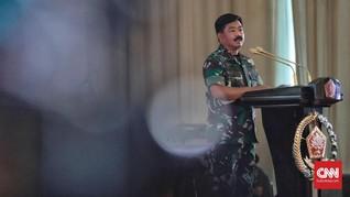 TNI Kirim Pasukan Bantu Padamkan Karhutla Australia