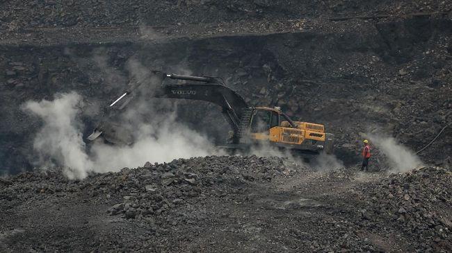 Kebijakan DMO Batu Bara 25 persen Berlanjut pada 2020
