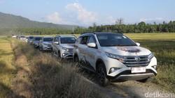 Daihatsu Terios Baru Segera Meluncur, Seperti Ini Prediksi Update-nya