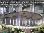 Canggih! Seperti Ini Penampakan Proyek 'Old Trafford' Jakarta