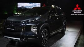Xpander Cross, Kenyamanan MPV dan Ketangguhan SUV Jadi Satu