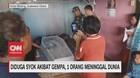 VIDEO: Diduga Syok Akibat Gempa, 1 Orang Meninggal dunia