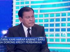 Siasat Perbankan Dongkrak Kredit & Dorong Likuiditas