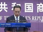 Deal Dagang Kok AS-China Beda Sinyal?