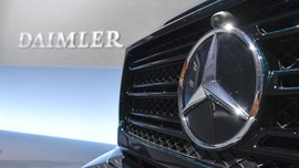 Daimler Pilih PHK Karyawan untuk Selamatkan Rp15 T
