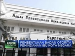 Pindah Ibu Kota Bakal Diurus Badan Otorita