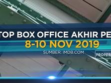 Top 5 Box office Pekan Ini