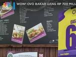Benarkah Lippo Group akan Hengkang dari OVO?