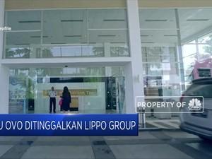 Tak Kuat Bakar Uang, Benarkah Lippo akan Tinggalkan OVO?