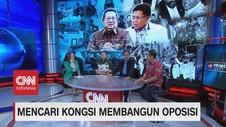VIDEO - PKS: Kami Tak Ingin Sendirian dalam Oposisi