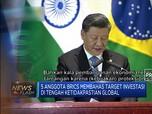 Xi Jinping Sindir AS Soal Proteksionisme