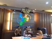 Jelang Larangan Permanen, BPS: Ekspor Nikel Sentuh Rp 1,3 T