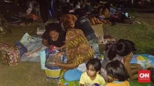 Warga Terdampak Gempa Malut Belum Terima Bantuan Pemerintah