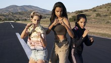 Review Film: Charlie's Angels