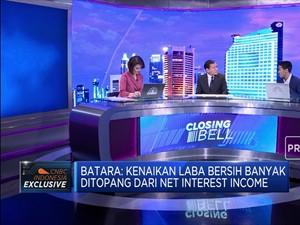 Raihan Citi Indonesia di Tengah Perlambatan Kredit Perbankan
