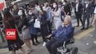 VIDEO: Kakek 85 Tahun Berunjuk Rasa di Atas Kursi Roda