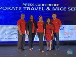 Gandeng Travel Leaders, Antavaya Kembangkan Sayap ke Amerika