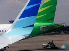 Bali Sepi Gegara Corona, Tiket Pesawat Diskon Pekan Ini!