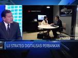 Strategi Digital Perbankan di Citibank