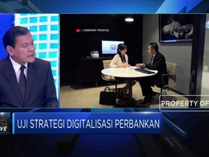 Strategi Digital Perbankan di Citibank