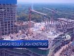 Relaksasi Regulasi Bangunan dan Jasa Konstruksi