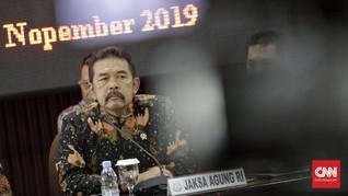 Jaksa Agung Klaim Akan Binasakan Jaksa Nakal