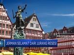 Jerman Selamat Dari Jurang Resesi