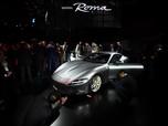 Dijual Seharga Rp 3,1 T, Intip Klasik & Gaharnya Ferrari Roma