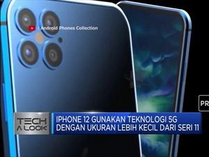 Baru Rilis Seri 11, iPhone Seri 12 akan Rilis 2020?