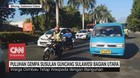 VIDEO: Puluhan Gempa Susulan Guncang Sulawesi Bagian Utara