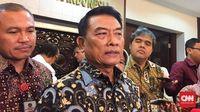 Istana Tolak Wacana Komisi III Bubarkan BNN