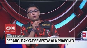 VIDEO: Sapma PP & Dema UIN Jakarta tentang Bela Negara