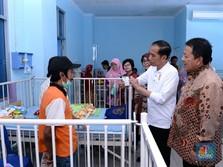 Sebut BPJS Salah Kelola, Jokowi Minta Penagihan Digeber