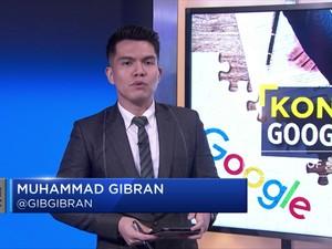 Kongsi Bisnis Google-Citigroup