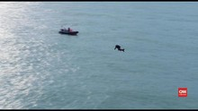 VIDEO: Pria Inggris Ciptakan Alat Terbang Mirip Iron Man